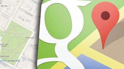 Google Maps Navigation arrives in Sri Lanka
