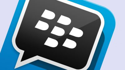 BlackBerry Messenger for Android (BBM) :: A walk-through