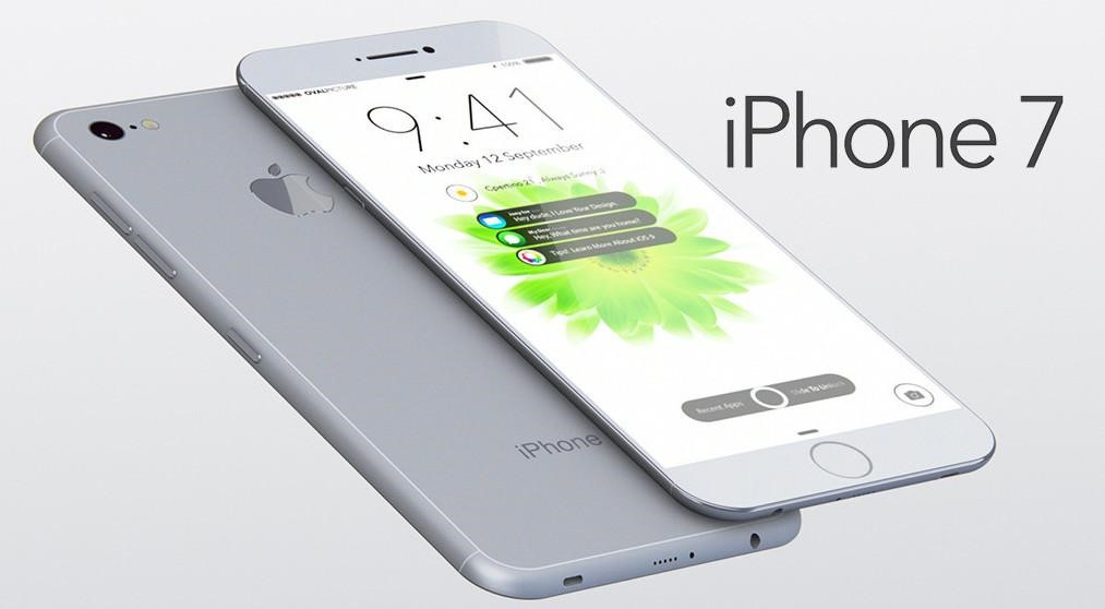 Everything You Need to Know About the iPhone 7 | GeekLK