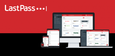 LastPass – Manage your passwords with less hassle