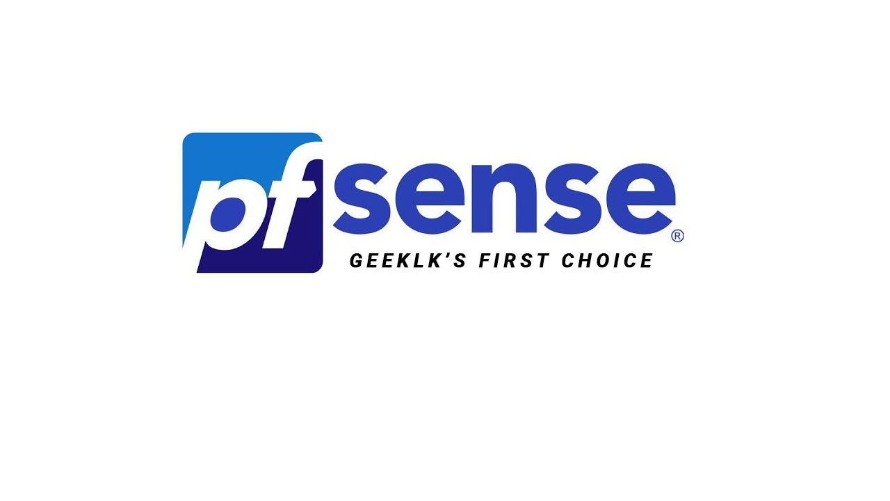 Setting up a captive portal with pfsense firewall
